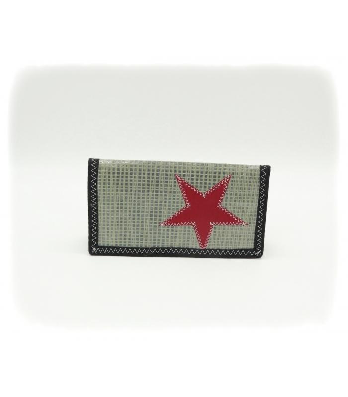 Porte-Chéquier RedStar