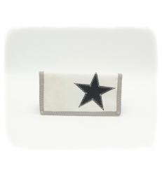 Porte-Chéquier BlackStar