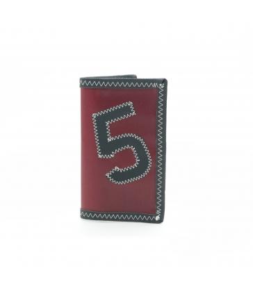 Porte cartes en voile N°5