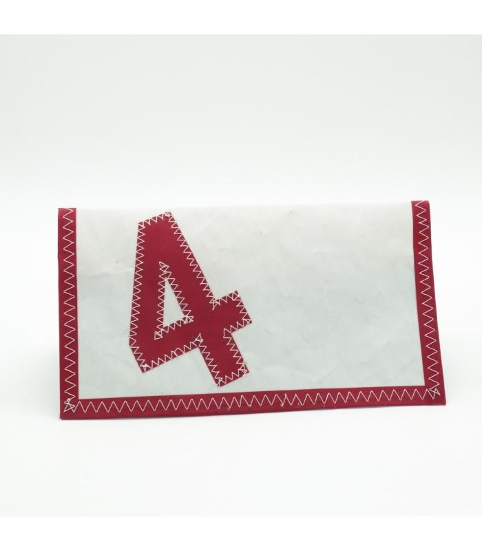 Porte-Chéquier N°4