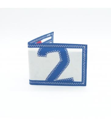 Porte cartes en voile N°2